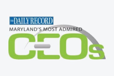 The Daily Record 2018 Most Admired CEOs