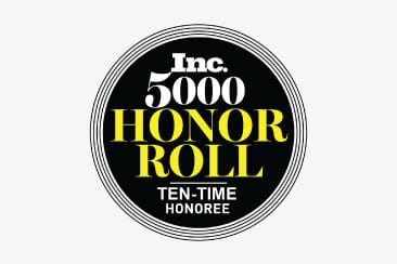 Inc 500|5000: Fastest Growing Privately Owned Companies