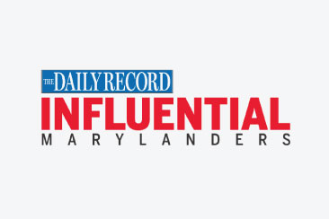 The Daily Record's 2018 Influential Marylanders