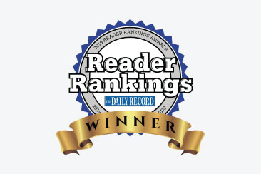 The Daily Record's 2019 Reader Rankings Award
