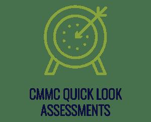 CMMC Quick Look Assessments