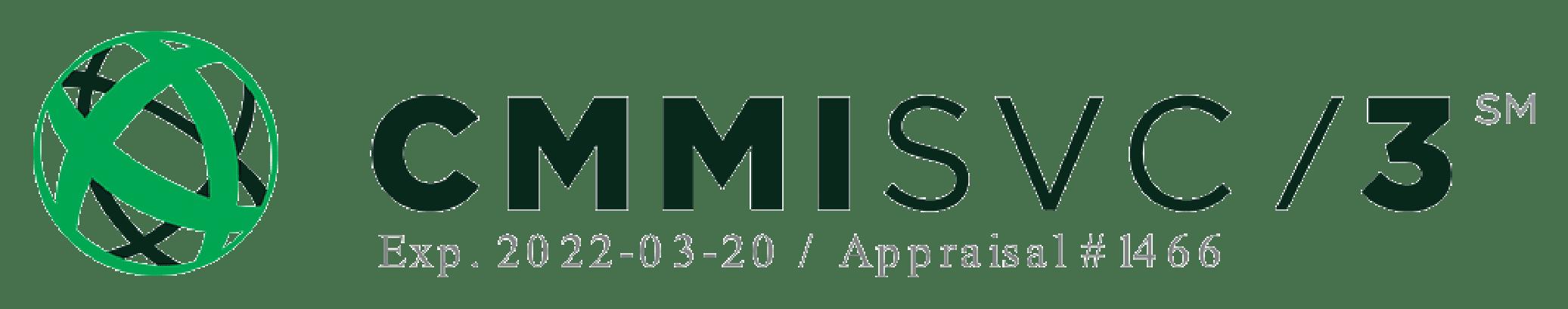 CMMI SVC Level 3
