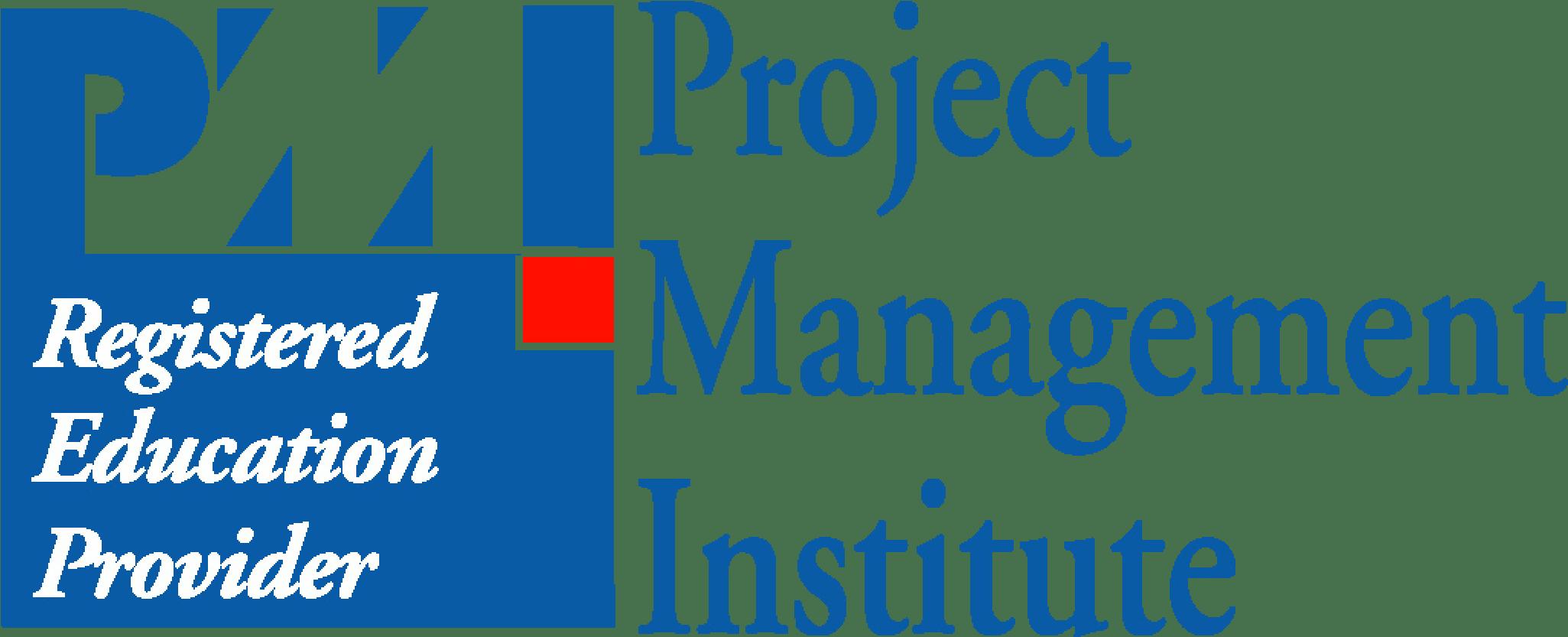 PMI Registered Education Provider (R.E.P.)