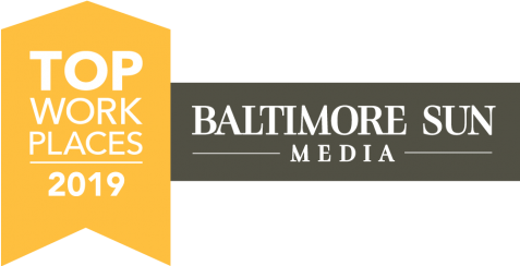 Baltimore Top Workplaces 2019