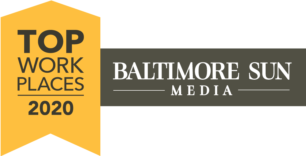 Baltimore Top Workplaces 2020